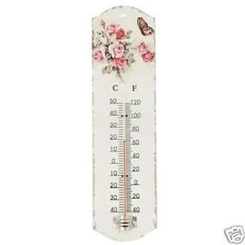 Clayre & Eef Thermometer Clayre & Eef