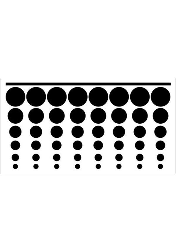 Stencil DE282