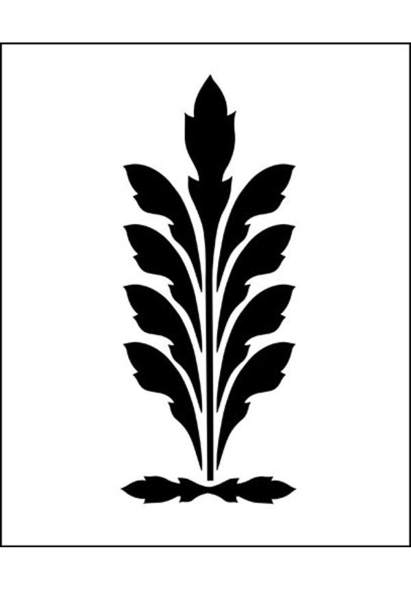 Stencil F29