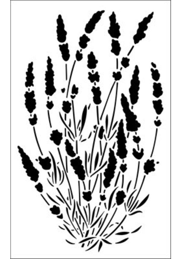 Stencil GR13