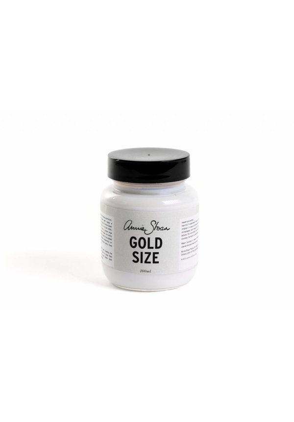 Gold Size 100ml