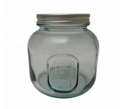 Aufbewahrungsglas 1 Liter