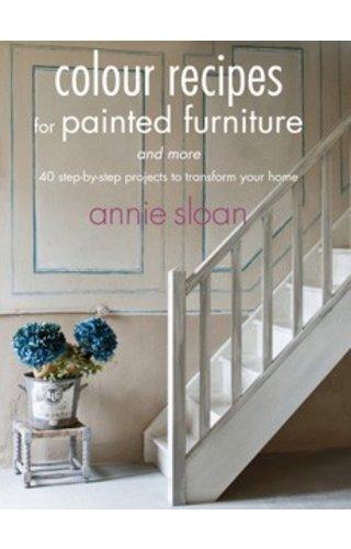 Colour Recipes- Annie Sloan