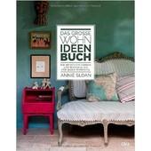 Das grosse Wohnideen Buch von Annie Sloan