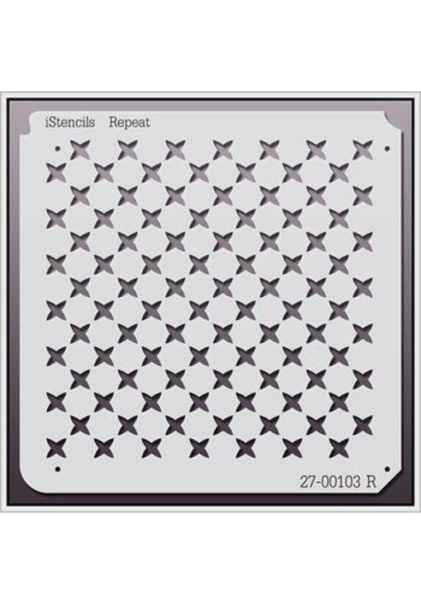 Schablonen 27-00103 R