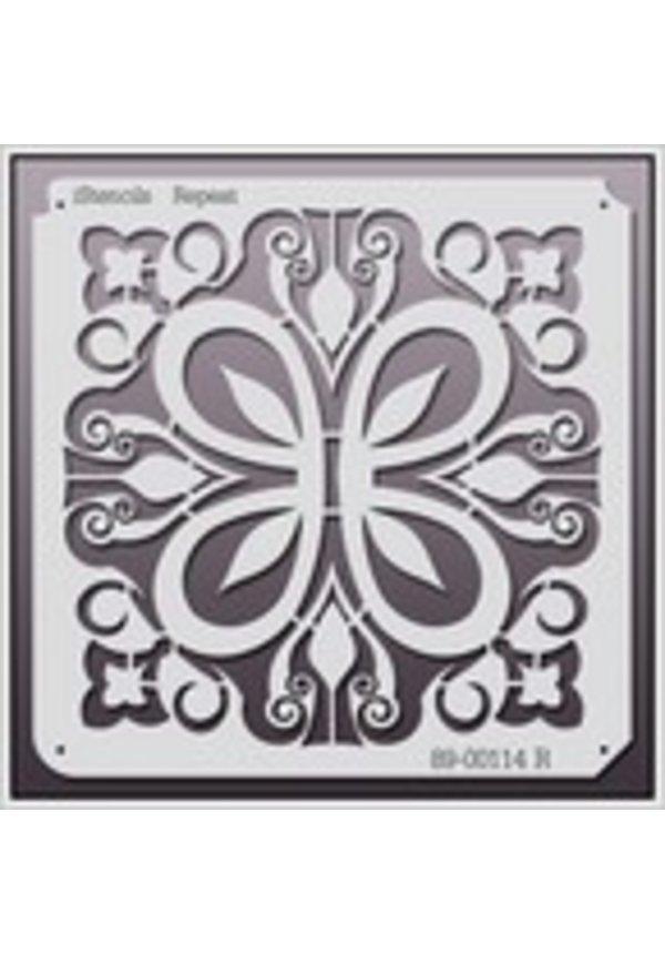 Schablonen 89-00114 R
