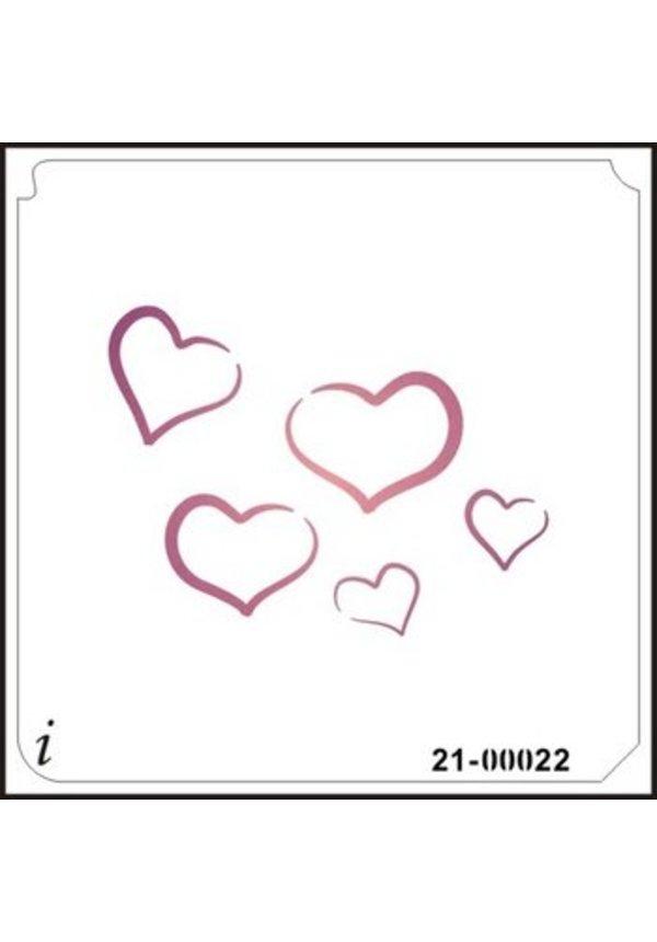 Stencil 21-00022