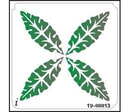 Schablonen 19-00013