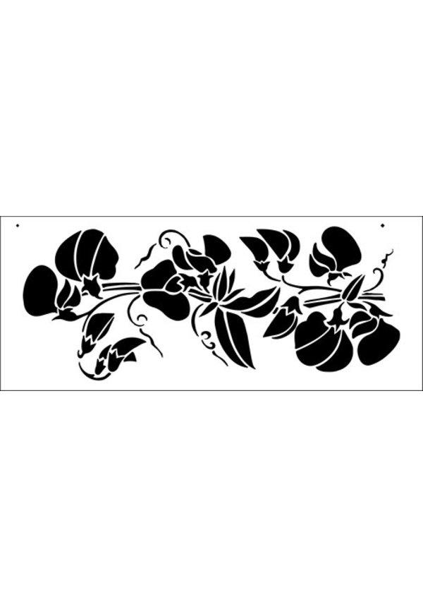 Stencil BB102