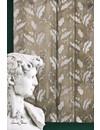 Stencil Oak Leaves
