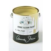 Annie Sloan Wandfarbe Versailles