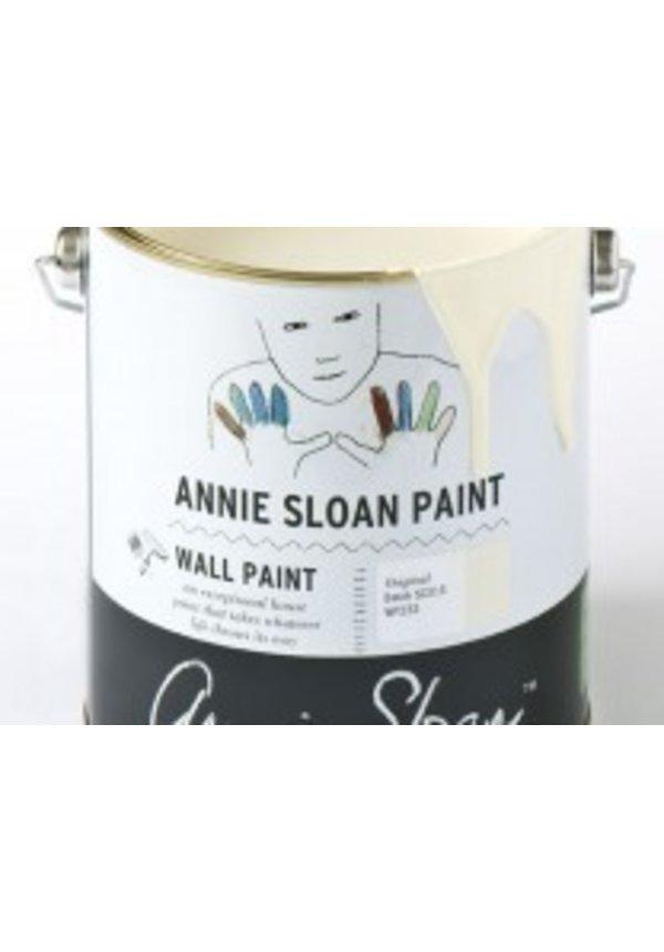 Annie Sloan Wall Paint- Original