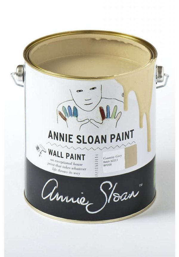 Annie Sloan Wall Paint- Country Grey