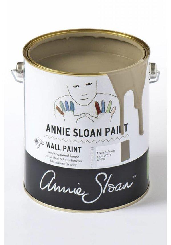 Annie Sloan Wandfarbe French Linen