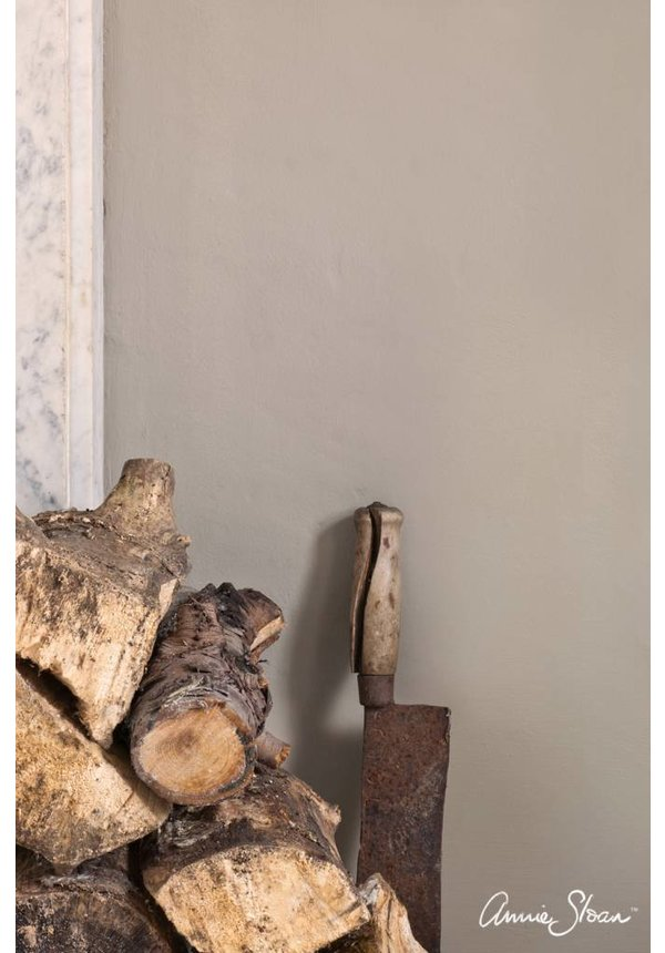 Annie Sloan Wall Paint- French Linen