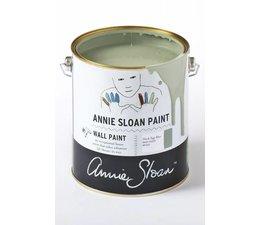 Annie Sloan Wandfarbe Duck Egg Blue