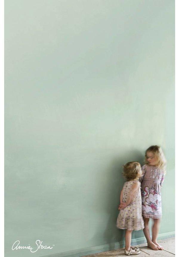 Annie Sloan Wall Paint- Duck Egg Blue