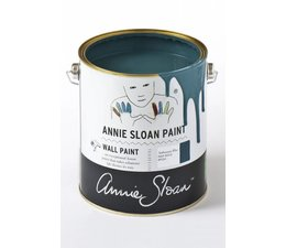 Annie Sloan Wandfarbe Aubusson Blue