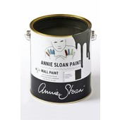 Annie Sloan Wandfarbe Graphite