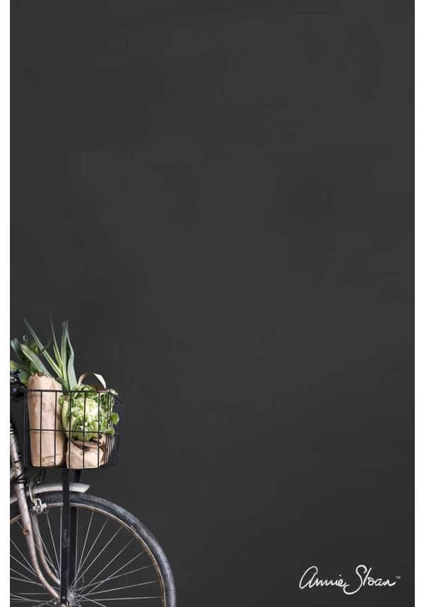 Annie Sloan Wall Paint- Graphite