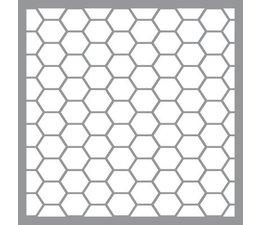 Stencil- Honeywire