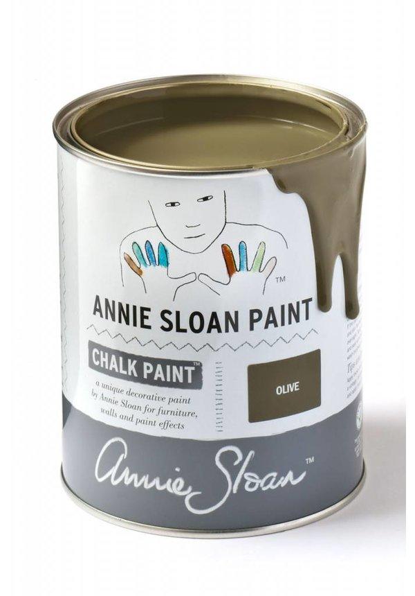 Chalk Paint™ Olive14