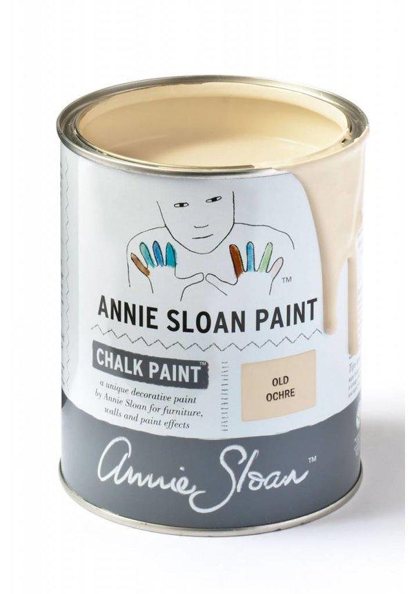 Chalk Paint™ Old Ochre12