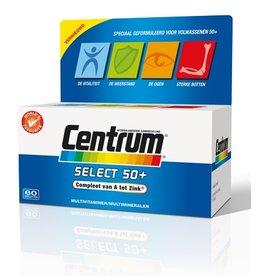 Centrum Centrum select 50+ 60 tabletten