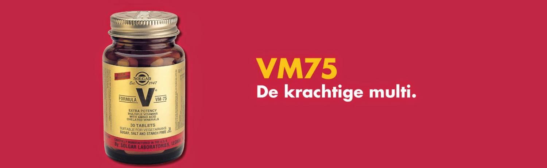 Solgar VM-75