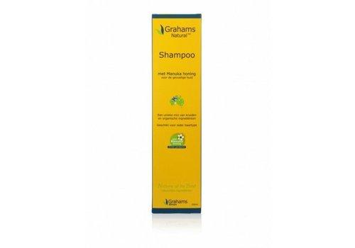 Grahams Shampoo 250 ml