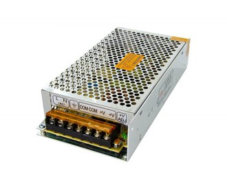 Power supply 12V DC - 150W - 12,5A