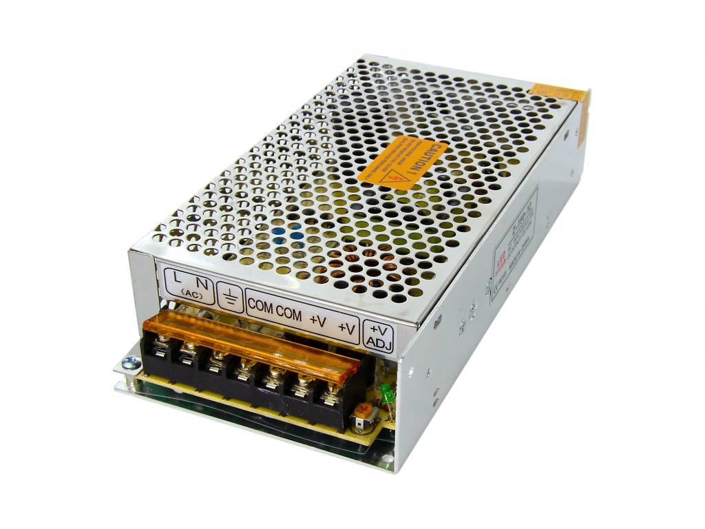 Power Supply 12 Volt Dc 150 Watt 125 Ampere Applamp 24 Volts Ac To