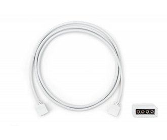 RGB LED strip extention cable 1 meter female