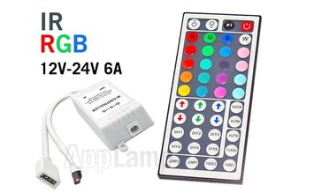 ir-rgb-led-strip-controller-with-infrare