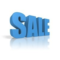 ★ SALE & Special offers ★
