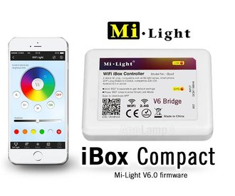 AppLamp Wifi iBox with APP for AppLamp lighting. Newest 6.0 version!