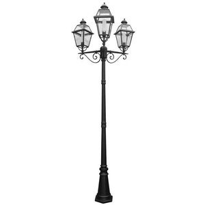Perlino staande lamp Helder 250cm exclusive