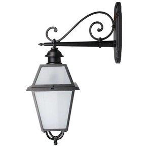 Perlino wandlamp Mat