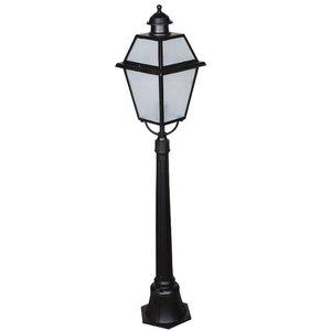 Perlino staande lamp Mat 125cm