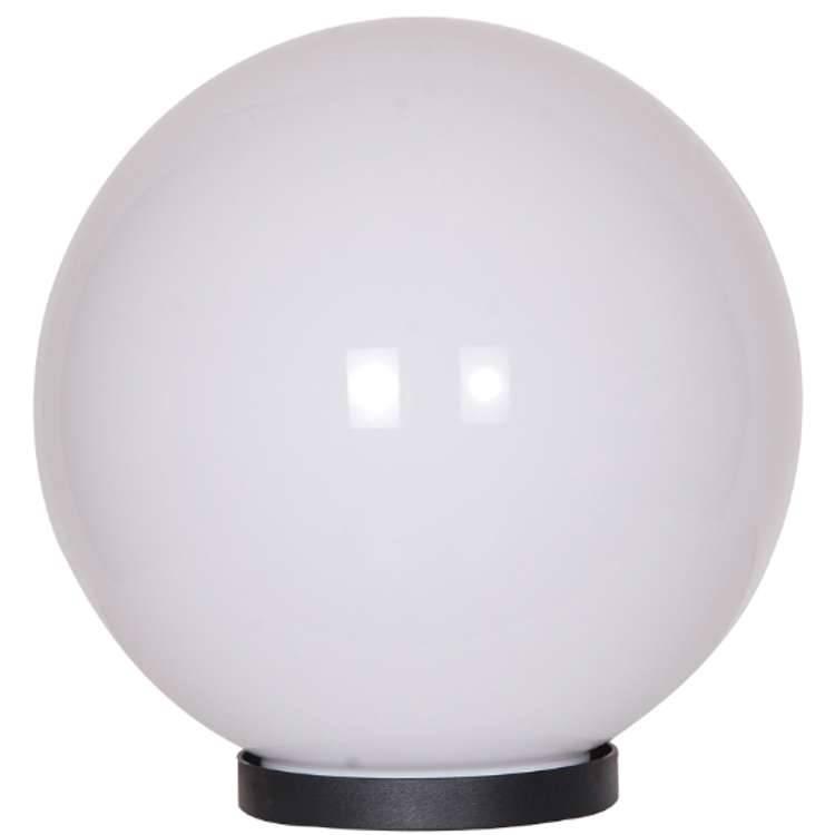 bol lamp wit 25