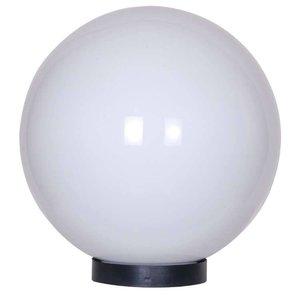 Bol lamp wit 35∅