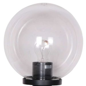 Bol lamp helder 35∅
