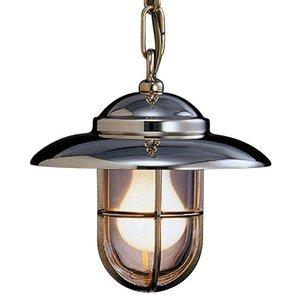 Outlight Maritieme lamp Laser aan ketting La. 2060B.LS