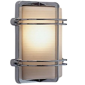 Outlight Maritieme wandlamp Plinter Helder La. 2373CT