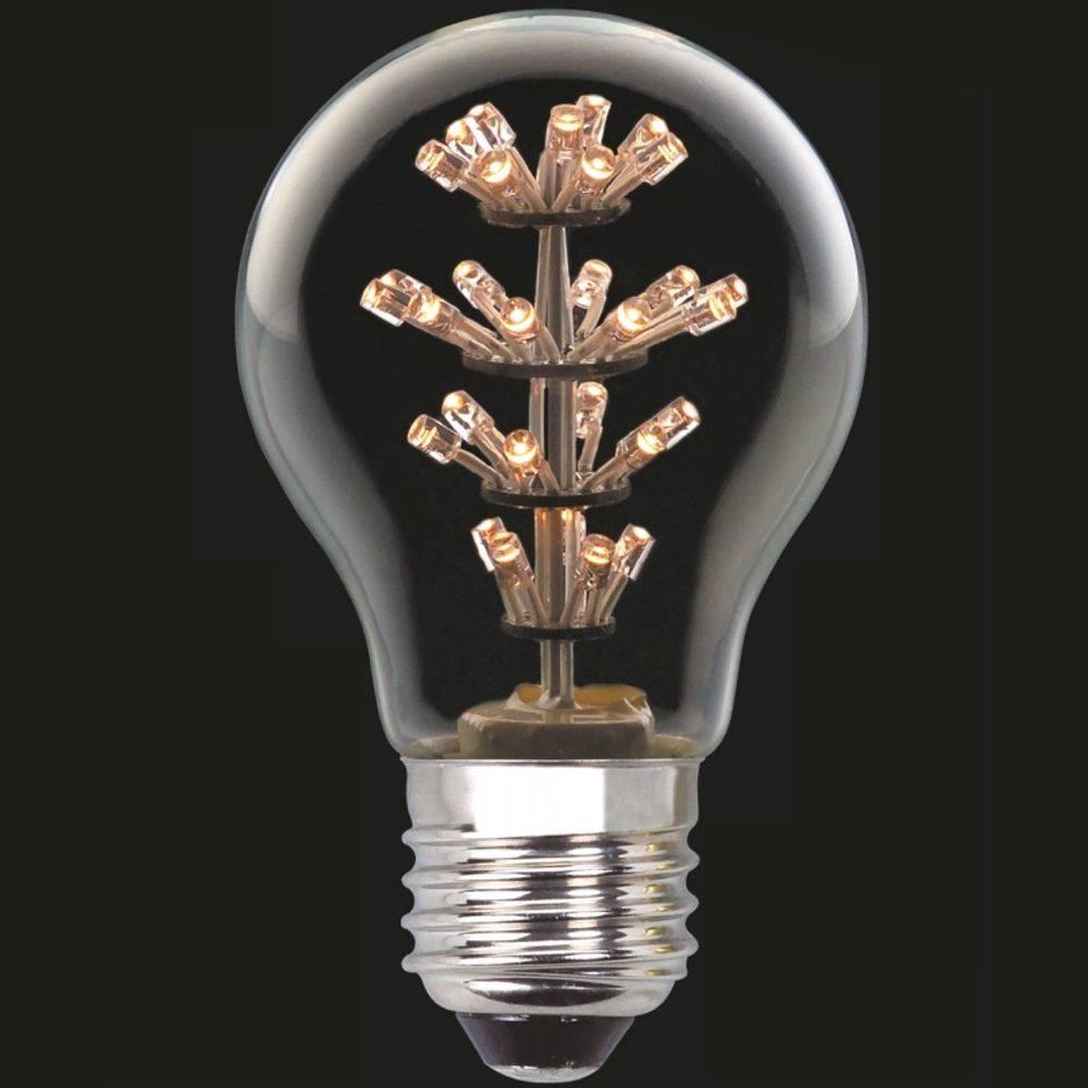 E27 Decoratieve LED lamp