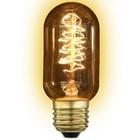 E27 kooldraadlamp 40 Watt Gold