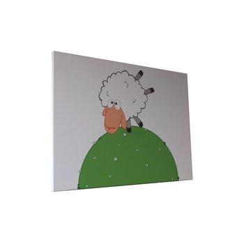 Merk 1 Kinderkamer Schilderij 2