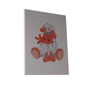 Merk 1 Kinderkamer Schilderij 1