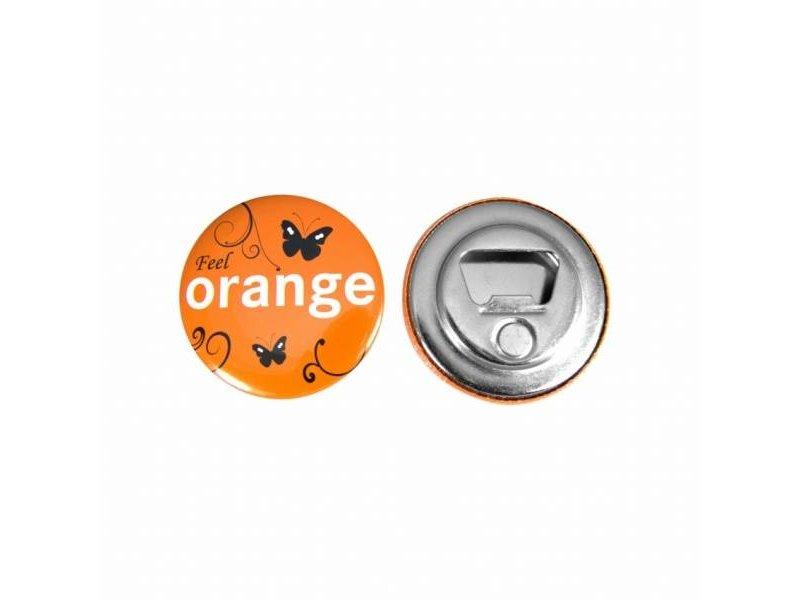 Flesopener Button 56 mm 100 stuks prijs
