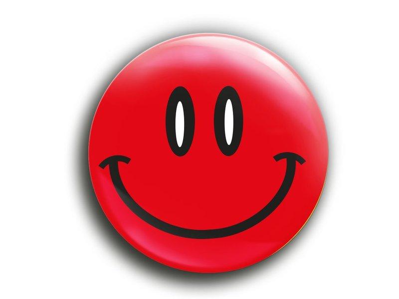 """Button """"Happy"""" vanaf"""